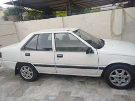 Family car for urgent Sale