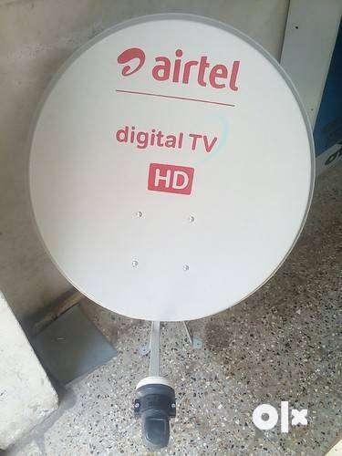 Dish antenna 0