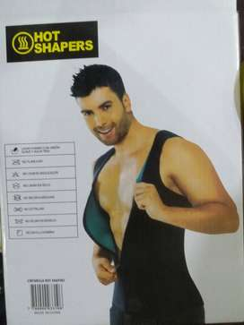 Hot Shaper Shirt.