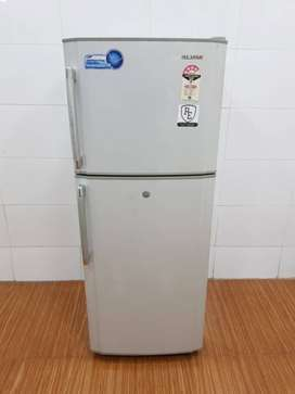 Samsung 245ltrs 4star rating Top Mount Refrigerator with free shipping