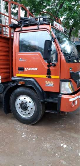 Eicher Polaris Others, 2018, Diesel