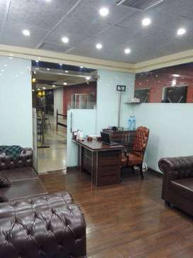 Luxury Office for Sale
