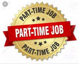 JOBS FOR PART-TIME JOB SEEKERS IN BHUBANESWAR