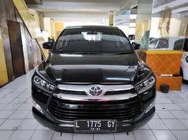 Km.7rb reborn V diesel matic AT 2019 Hitam Surabaya 2020 innova matik