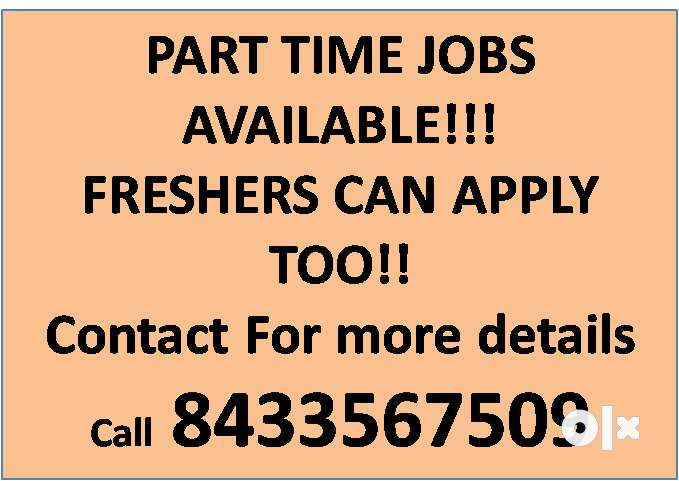 Excellent Job Opportunity In Mumbai/ Thane 0