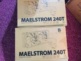 MAELSTROM liquid cooler 240mm