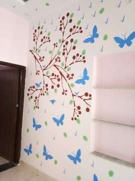 3 bhk duplex villa for sale in Om vihar Hathoj, kalwar road