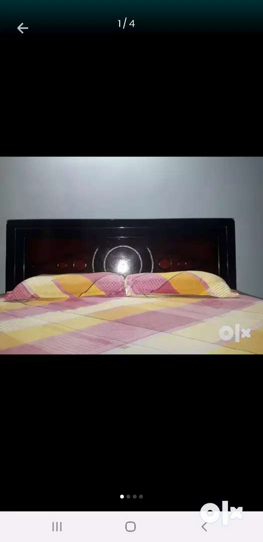 Bed at best price!! 0