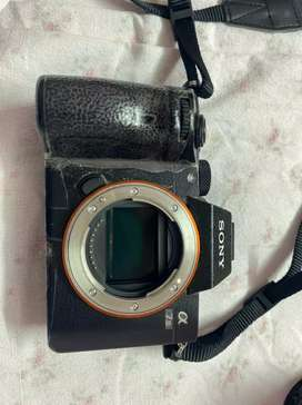 Sony Alpha- 7M3