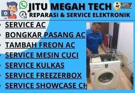 Service AC MESIN CUCI Servis Kulkas Freezerbox Candi Sidoarjo
