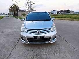 spesial promo.!kredit murah Nissan Grand Livina XV ultimate matic 2012