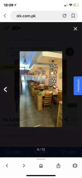 Loot Lo Sale Mela Chairs hi Chairs Stocks Restaurant Cafe Hotel