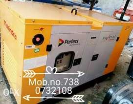 GENERATOR FOR SALE MOB.NO.73807321O8