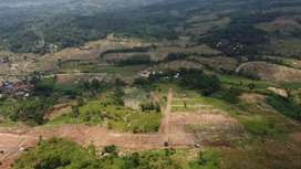 Kavling pegunungan, Nuansa Alam, Bogor