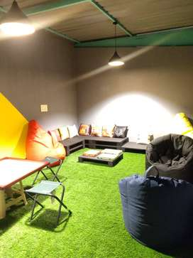 Co-living Space for Girls in Agara Village HSR Layout
