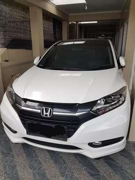 Honda HR-V prestige 1.8 A/T 2016