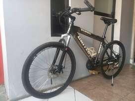sepeda gunung/MTB United