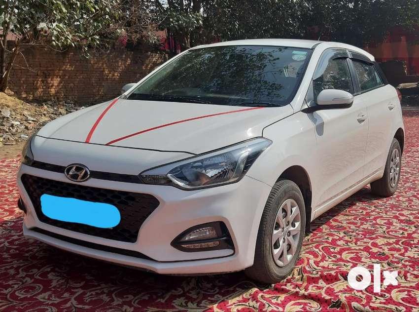 Hyundai Elite I20 Sportz 1.2, 2018, Petrol