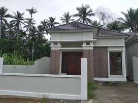 Rumah Mewah type 85 Kota Pontianak