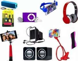 All mobile accessories at Chip price.