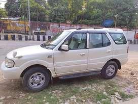 Tata Safari 2011 Diesel Well Maintained