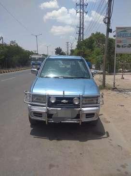Chevrolet Tavera Neo 3 LS- 10 STR BS-IV, 2008, Diesel