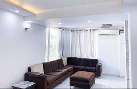 2 BHK Semi Furnished Flat for rent in Sector 48 for ₹30000, Gurgaon