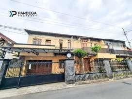 Rumah Kost-an di Jogokaryan Dekat Kraton, Tengah Kota Jogja