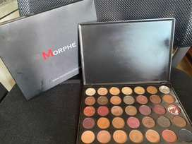 Morphe 35F Eyeshadow