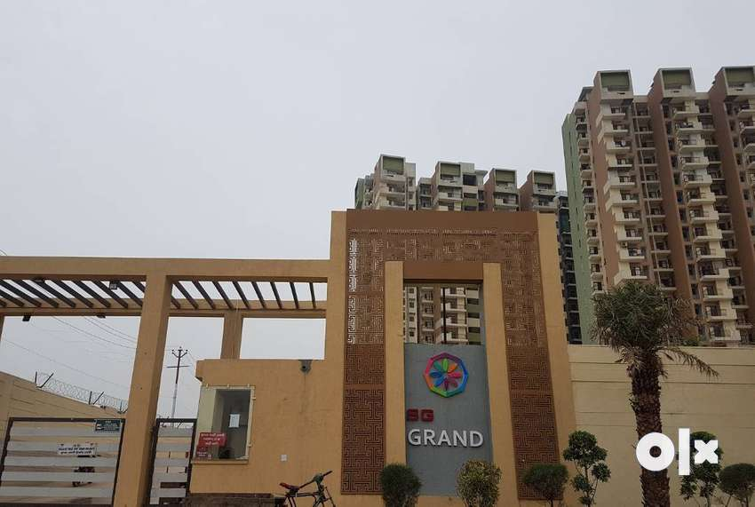 Ready to Move 3 BHK Apartments in Raj Nagar Extension Ghaziabad 0