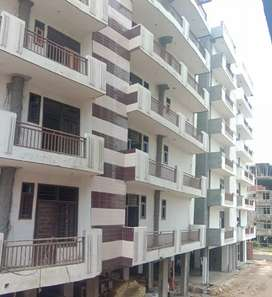 Low Budget and With Low Rise Society Ready to Move 2 BHK