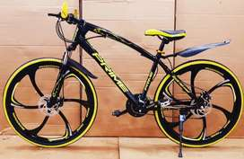 Brand new 21 gear imported foldable bicycle for sell
