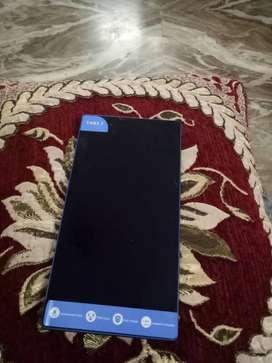 brand new Lenovo tab