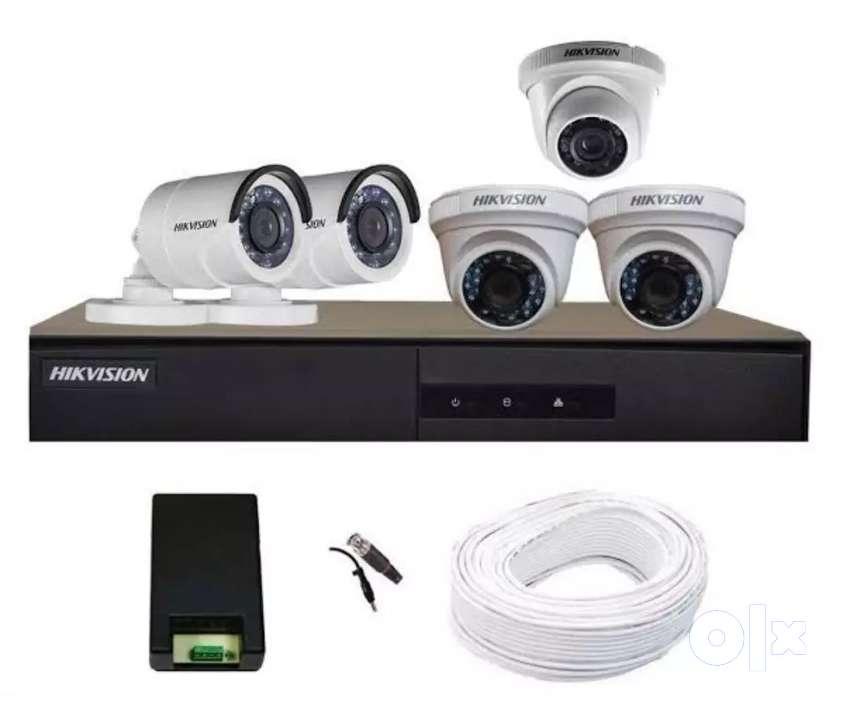 CCTV Service 0