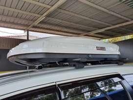 Promo - Roof Box Mobil Premium