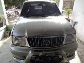 Kijang lgx new model istimiwir