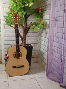 Gitar Clasic yamaha