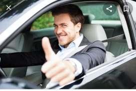 Permanent Driver job
