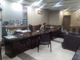 Office for sale Bahria Town phase 7 RWP