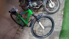 Keysto Sports Cycle Brand New