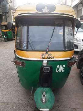 CNG Auto 2010