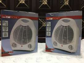 Fan Heater imported from Germany