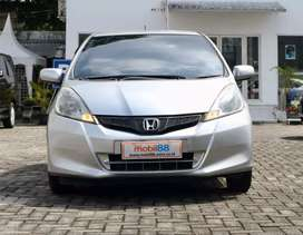 Honda Jazz S Manual Th 2012 Call PITRIA BARUS