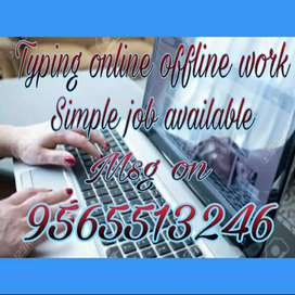 Data entry job call us clear form Filling prohect next day payout..