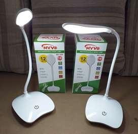 AB lampu belajar touchscreen MYVO
