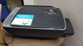 HP 310 Ink tank printer, almost unused