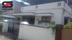 House for 45 lakhs sale in Palakkad, Kadamkode