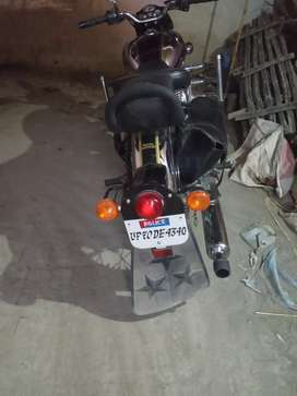 500 cc  good condition one hand ues
