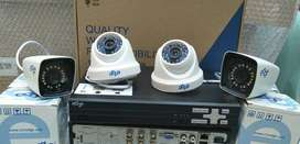 ready paket cctv 16 ch cctv termurah