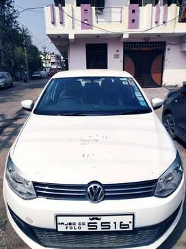 Polo 1.2 diesel model well mainted insurence complete